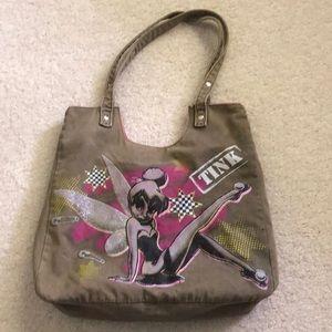 Disney Cloth Tinker Belle Bag